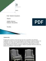 Glossario tecidos design de interiores versão 2