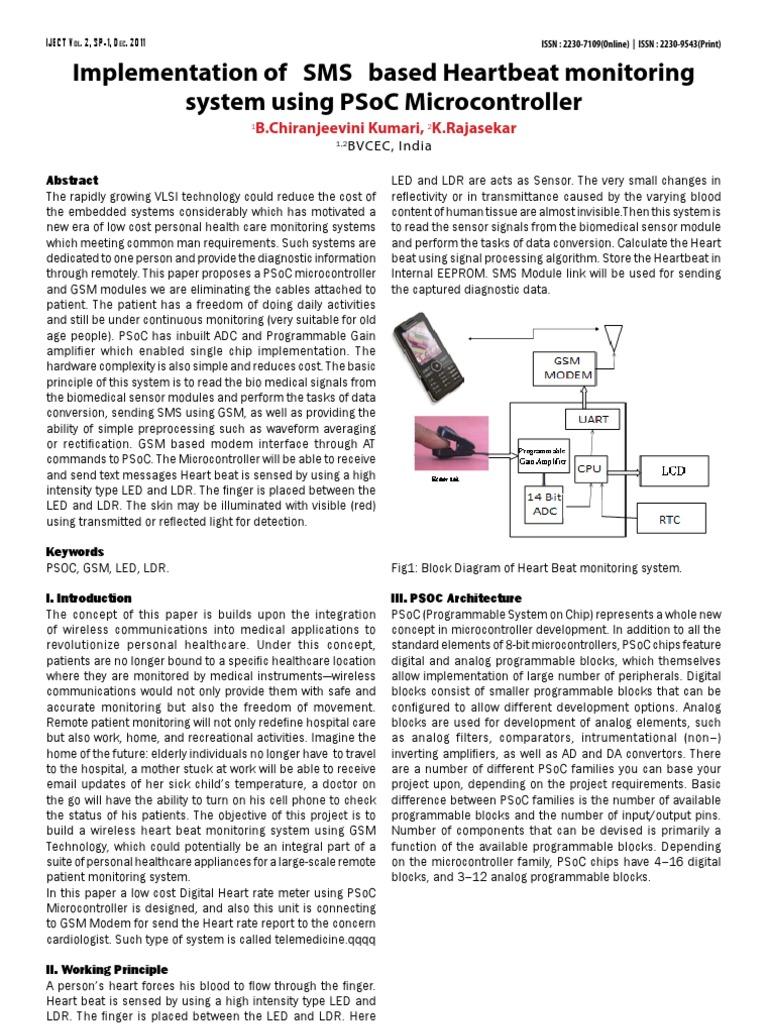Fine Ldr Working Principle Image - Electrical System Block Diagram ...
