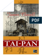 Tai-Pan de James Clavell v1.0