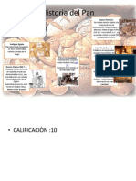 Historia Del Pan.anchAPAXI