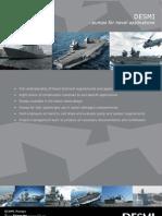 DESMI Naval