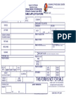 Revised NBI Clearance Application Form V1.7 (Fill-in PDF)