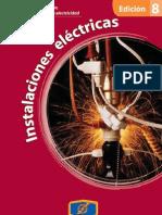 Edición 8 INSTALACIONES ELÉCTRICAS