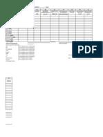 EPI Order Form
