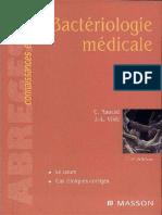 150089580-Bacteriologie-Medicale