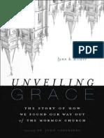Unveiling Grace (excerpt)