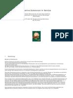 Bioaktive Substanzen Im Gemuese