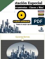 Presentacion Para Empresas 2013