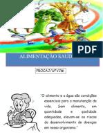 ALIMENTAÇÃO SAUDÁVEL E TABUS 2