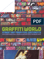 Graffiti World Street Art From Five Continents