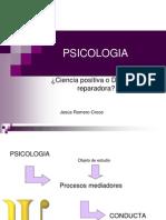 Psicología Ciencia Positiva o Disciplina Reparadora.ppt