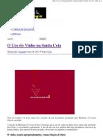 O Uso do Vinho na Santa Ceia _ Portal da Teologia.pdf