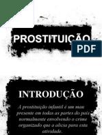 Trabalho Sobre Prostituição Infantil