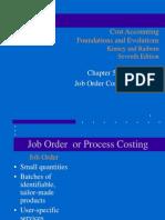 Job Order Costing2
