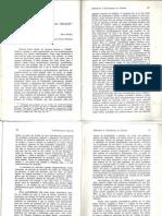 4 - Conceito e Categorias Da Cidade - Max Weber