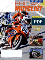 American Motorcyclist May 2006