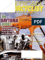 American Motorcyclist Mar 2005