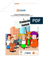 Producao Textual