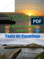 EL CARMEN 2013