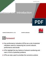 02 WCDMA KPI
