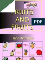 FRUTAS (CATALOGO) ISSU