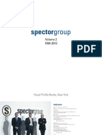 Spector Group Book 1