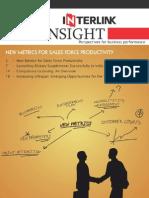 Interlink Insight Vol 11 Issue-2 2012