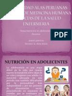 Universidad Alas Peruanas Facultad de Medicina Humana y
