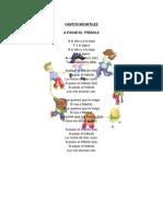antologia infantil