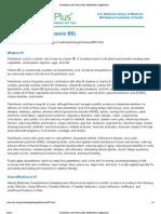 Pantothenic Acid (Vitamin B5)_ MedlinePlus Supplements