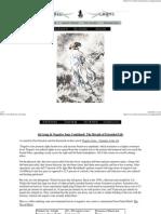 White Crane Medicine's Qi Gong