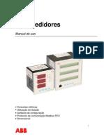 Manual Multimedidores Brasil