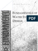 ASHRAE@Fundamental of Water System Design-HVAC, 2000