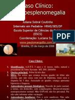 Caso Clinico Hepatoesp