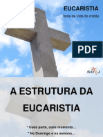 eucaristia-estrutura completa