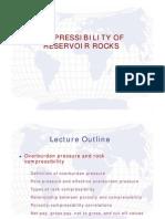 PGE 361 Lecture 6 Rock Compressibility [Compatibility Mode]