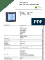 Ficha Tecnica PowerLogic PM810RDMG[1]