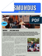 Agris Mundus Magazine Issue 3