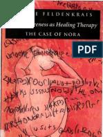Feldenkrais - (1977) Body Awareness - The Case of Nora