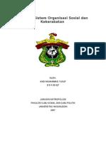 Antropologi Sosial (System of Kinship)