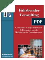 Fahsbender Consulting Perú