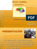 Gimnasiacerebral- Otras Diapositivas