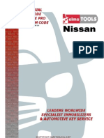 Nissan Nats