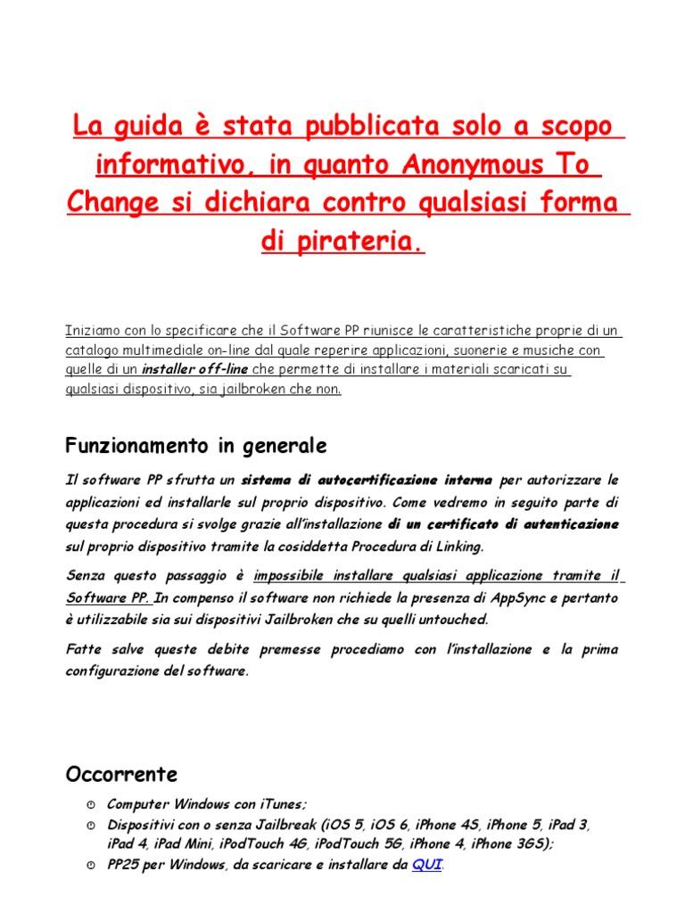 Guida pp25.