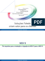 MGV 6-Migração do MGV5 para o MGV6