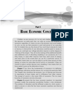Chapters 1 and 2 Economics