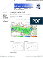 CPC-Africa ITCZ Monitoring