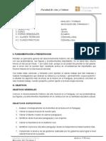 92. Analisis y Formas Musicales Del Paraguay i
