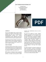 ROV Intervention Interfaces