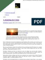 A doutrina de Cristo _ Portal da Teologia.pdf